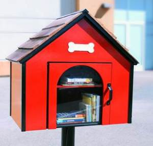 Doghouse Micro Library