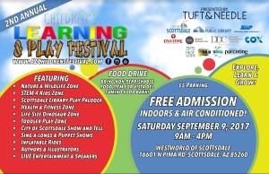 Children's Learning & Play Festival