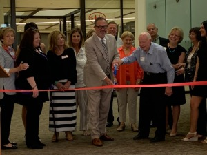 SHC Ribbon Cutting